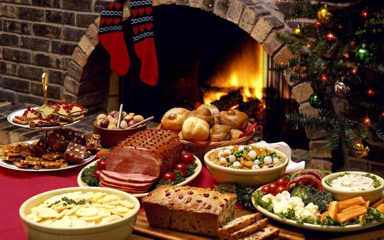Cena Di Natale Foto.Cena Di Natale All Insegna Della Salute Iacovelli Chef