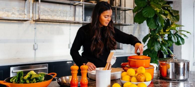 3 consigli per cucinare come uno chef