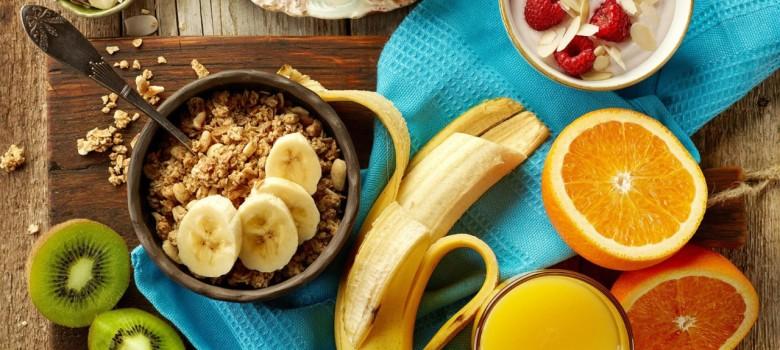 10 Consigli per una colazione sana