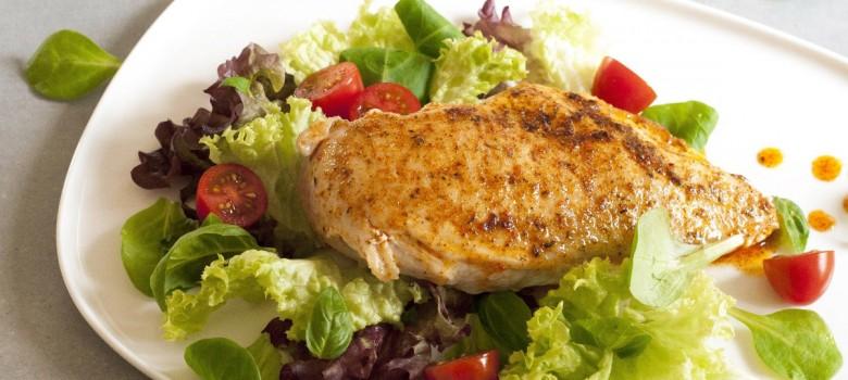 Perché il pollo è un cibo nutriente