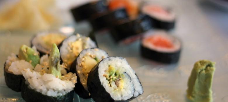 10 cose da sapere sul sushi
