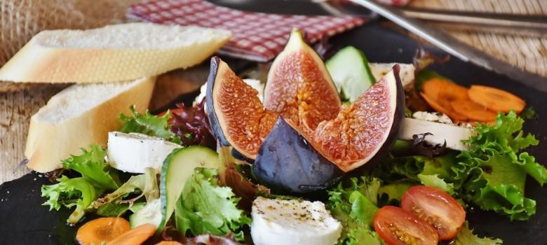 Abitudini da prendere (e mantenere) per mangiare sano