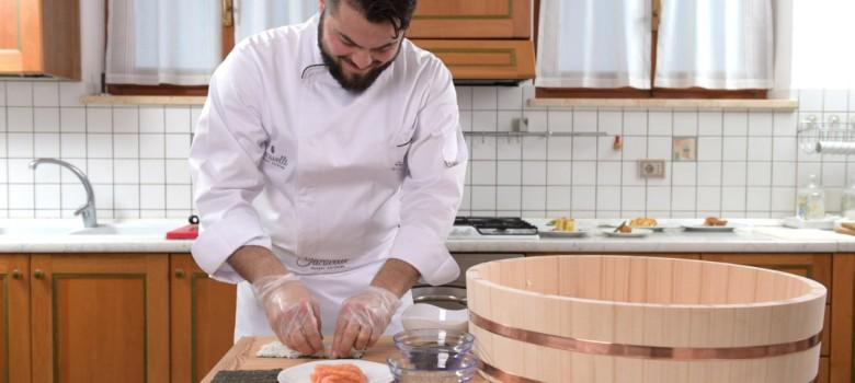 Perché hai bisogno di uno chef per il tuo evento