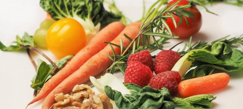 Modi semplici per iniziare a mangiare sano