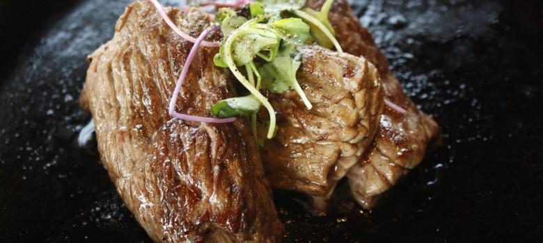 Come cucinare carne e pesce alla giusta temperatura