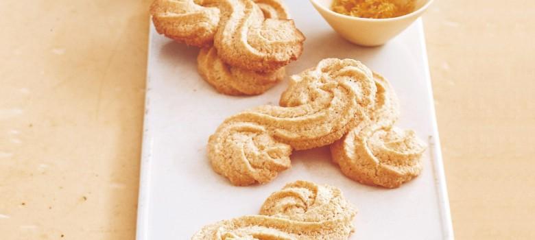 Biscotti… di polenta!
