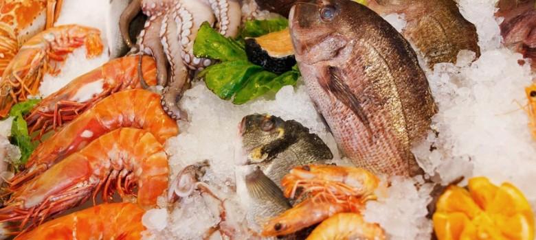 I benefici del pesce