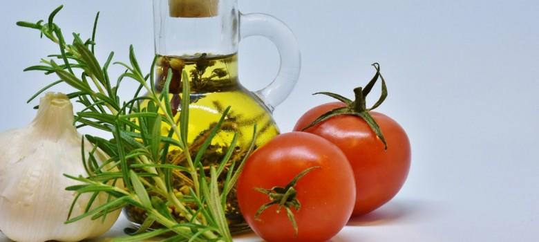 Quali oli usare in cucina?