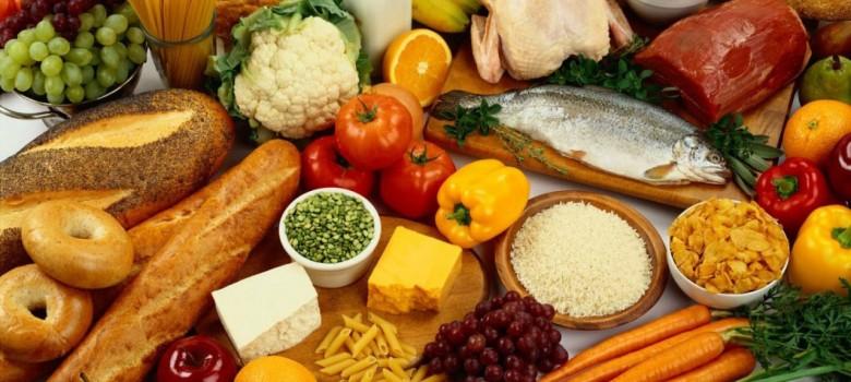 Scegli una dieta equilibrata