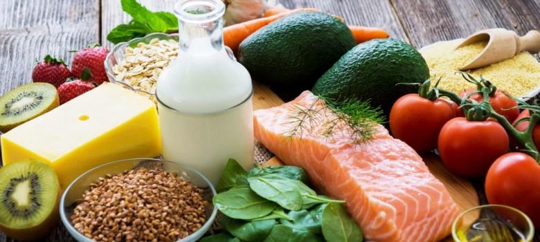 Come scegliere e selezionare gli alimenti per la tua tavola